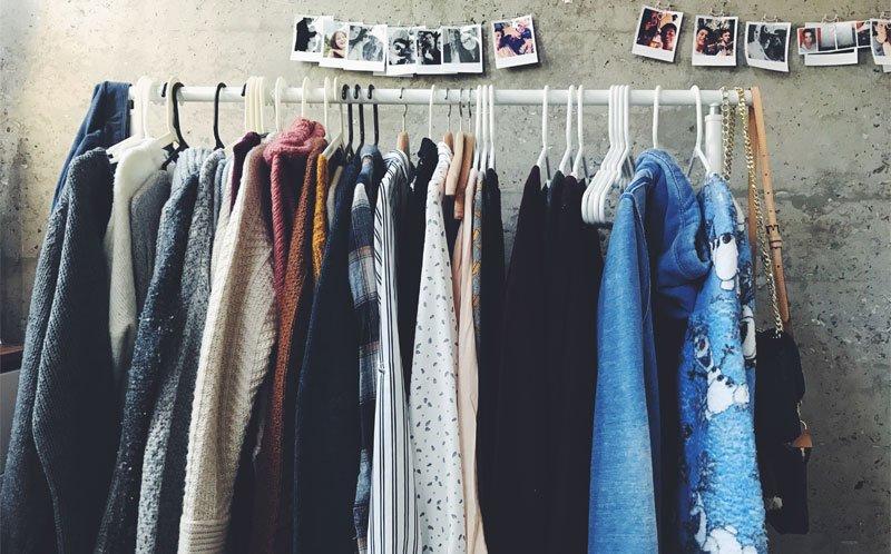 Vestire etico: guardaroba sostenibile