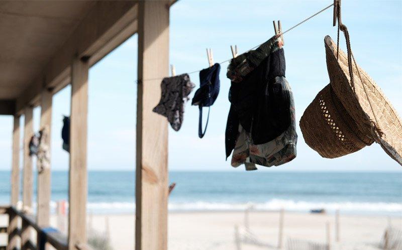 lavare abbigliamento in maniera etica
