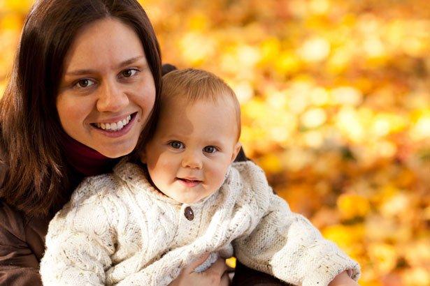 Abbigliamento Biologico Mamma e Bambino