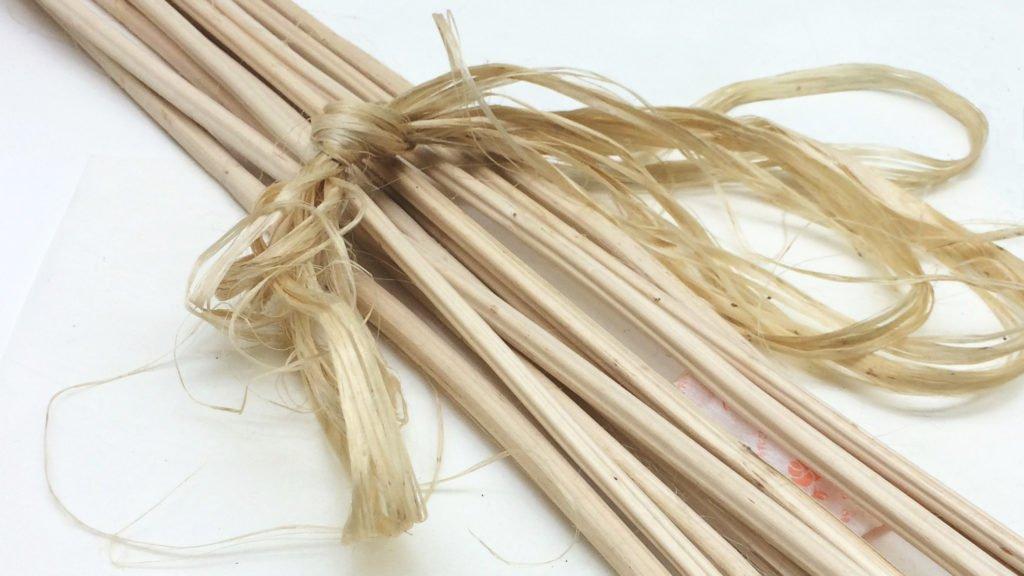 fibra di canapa