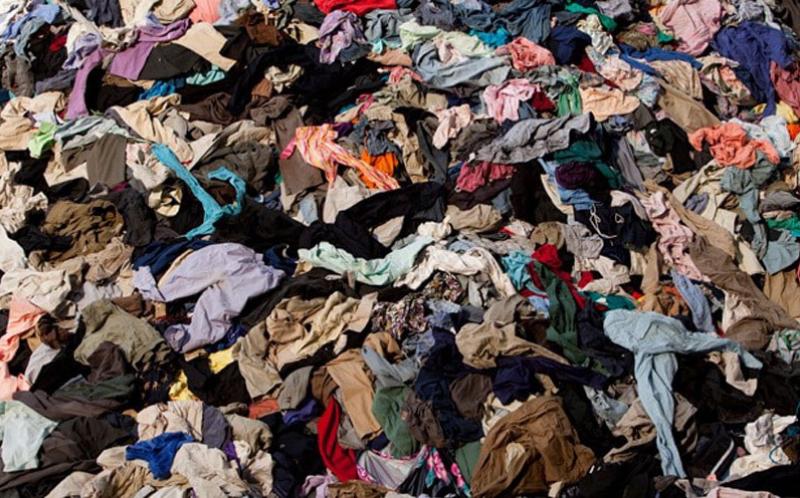 Fast fashion e problemi inquinamento